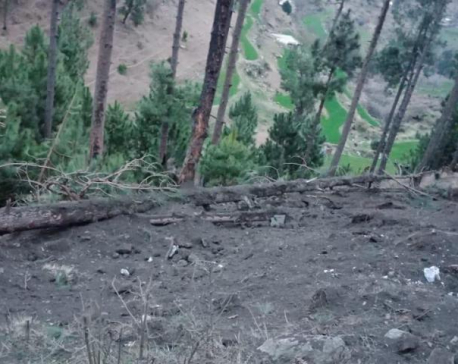 India launches airstrike inside Pakistan; Islamabad denies militant camp hit