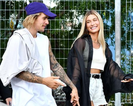 Justin Bieber: 'I went through a dark period when I was abusing Xanax'