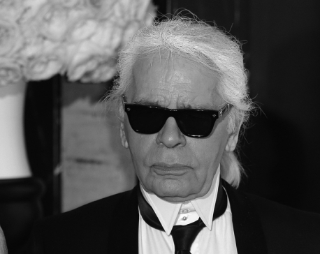 Chanel: Iconic couturier Karl Lagerfeld dies in Paris