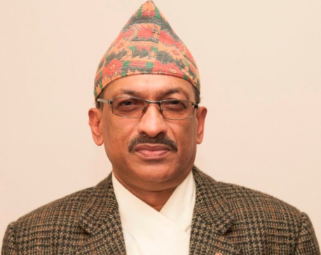 CIAA is not under any political influence: Chief Commissioner Ghimire