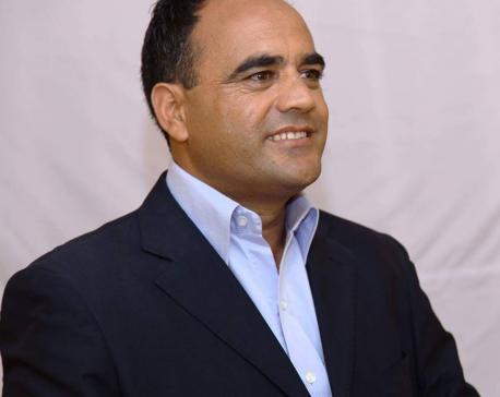 NSU President announces his resignation
