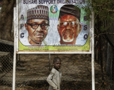 Nigeria delays election until Feb 23 over 'challenges'