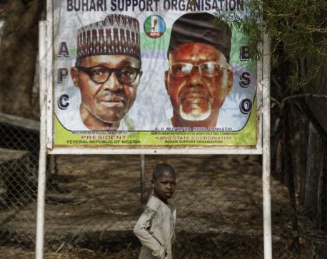 Nigeria delays election until Feb 23 over 'challenges'