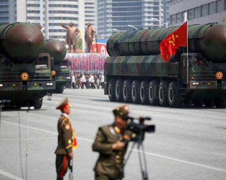 Trump says North Korea talks productive, summit will be in Hanoi