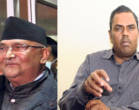 Ruling partner FSFN accuses PM of interference