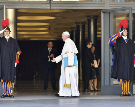 Pope demands bishops act now on abuse; victims speak of pain