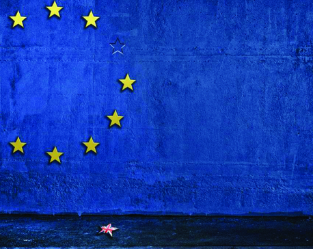 Brexit will damage Europe
