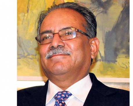 Was Dahal's statement influenced by the statement of CPI (Marxist)?