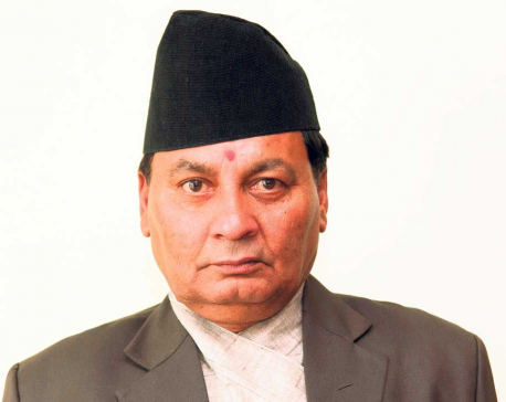 Impeachment looms over CIAA Commissioner Pathak