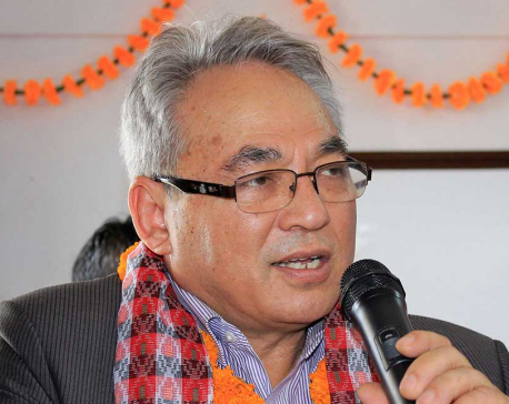 Home minister Thapa vows action against assailants
