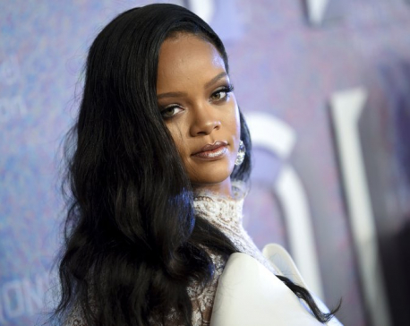 Man pleads no contest to stalking Rihanna at Hollywood home