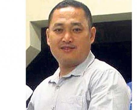 Ex-Singapore Police Gurung dies in Nakkhu blast