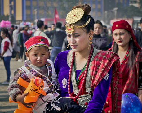 Sonam Lhosar celebrated with much gusto (with video)