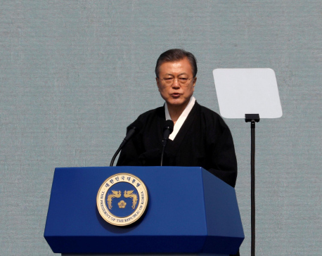 South Korea to work with U.S. and North Korea after failed nuclear talks