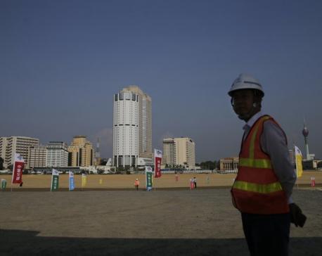 Sri Lanka seeks $1 billion loan from China amid debt woes