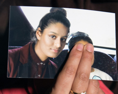 Teenager who joined IS group in Syria to lose UK citizenship
