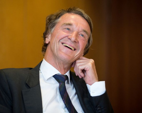 Billionaire brexiteer Jim Ratcliffe quits Britain for Monaco and saves £4billion in tax