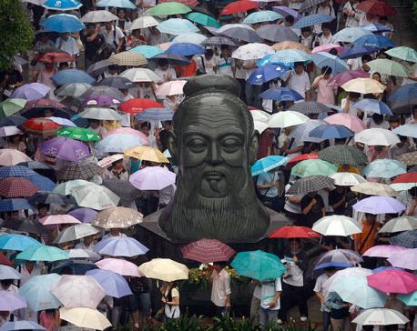 China aims to 'optimize' spread of controversial Confucius Institutes