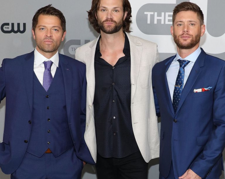 'Supernatural' to end after season 15