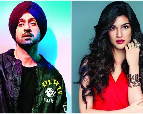 'Arjun Patiala': Kriti Sanon clears the air about rumors surrounding the film's plot