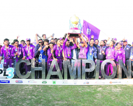 All-round performance vital in Attariya's DPL win