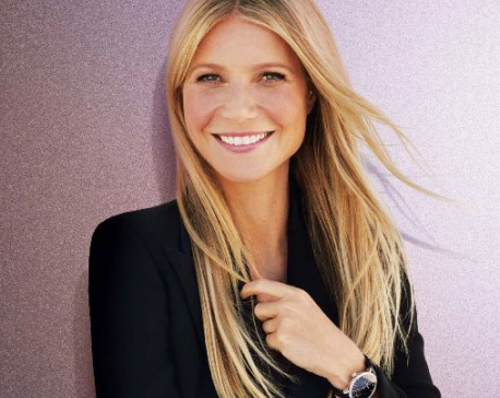 """Gwyneth Paltrow opens up about working with Harvey Weinstein, calls him """"a bully"""""""