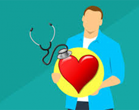 Nearly 50 percent of Americans have heart-related disease, study finds