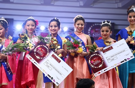 'National Kids of the Year-2019' concludes