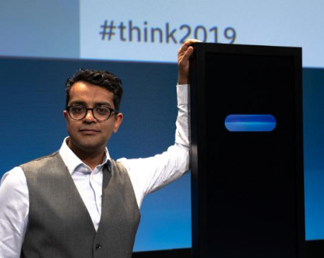 IBM's AI debate computer loses to human champion
