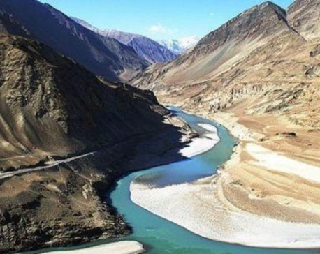 India threatens to cut water flow to Pakistan, Pakistan gears for war