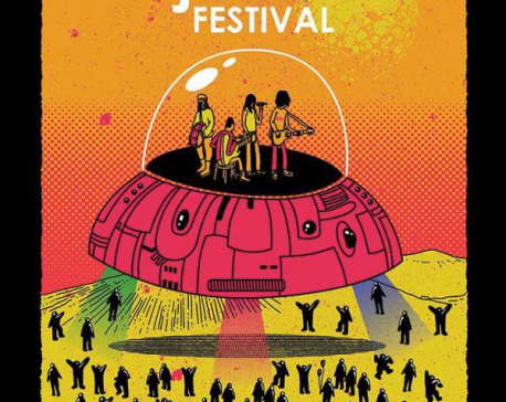 JOON Festival lineup for 2019