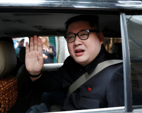 Fake Kim goes as real Kim comes: Vietnam expels Kim Jong Un lookalike