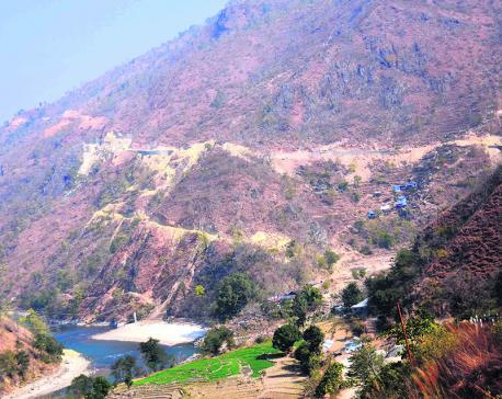 Progress on Koshi Corridor excites local entrepreneurs
