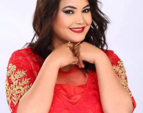 Five things about Mallika Karki