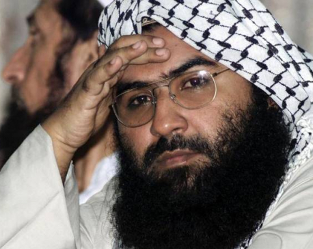 Britain, US and France ask UN to blacklist Jaish-e-Mohammad leader Masood Azhar