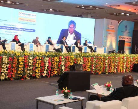 Minister Yadav seeks regional partnership for sustainable and safe access to energy