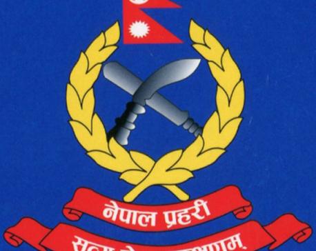 Disgruntled SP Narendra Upreti resigns
