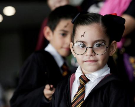 London Harry Potter studio tour expands with Gringotts Bank