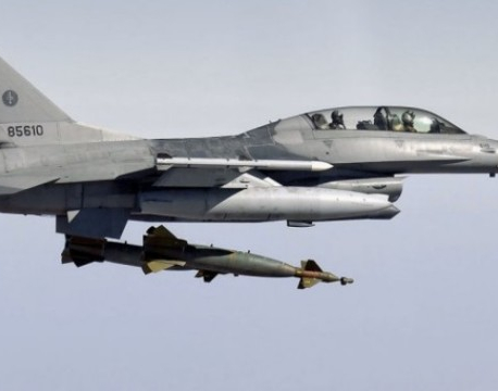 Pakistan, India down warplanes