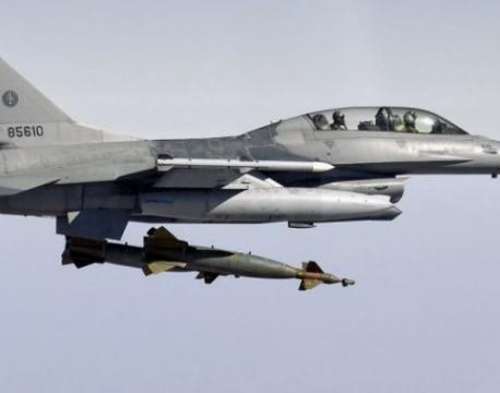 Pakistan, India down warplanes