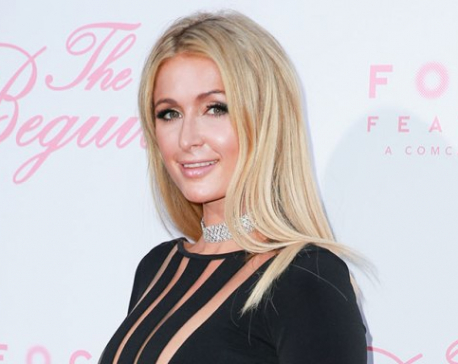Paris Hilton to release new music