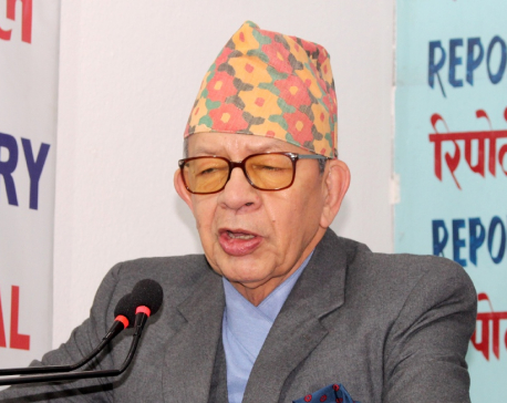 Nepali people will reinstate monarchy: Rana