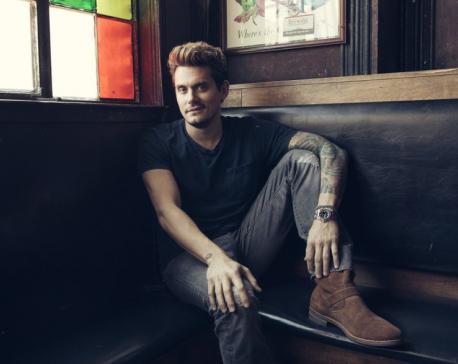 John Mayer launches foundation focused on veterans