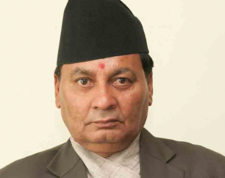BNP seeks impeachment against CIAA Commissioner Pathak