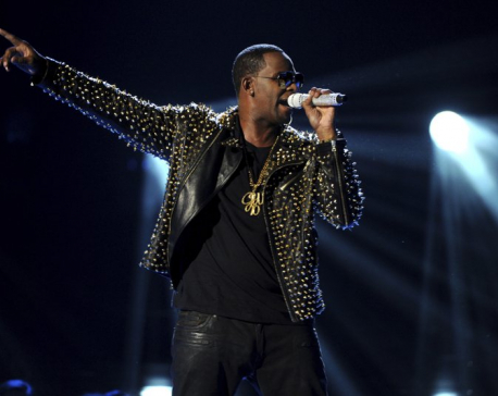 R. Kelly's music legacy tested again after sex abuse charges