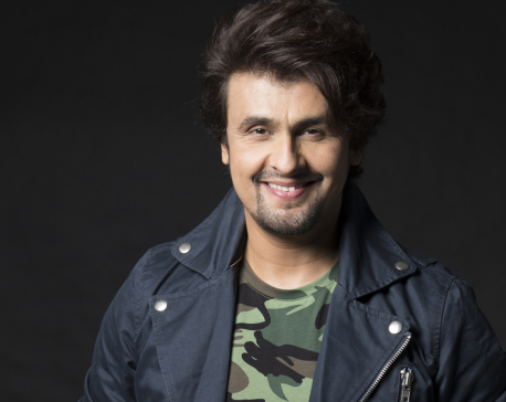 Indian Singer Sonu Nigam admitted in Norvic Hospital