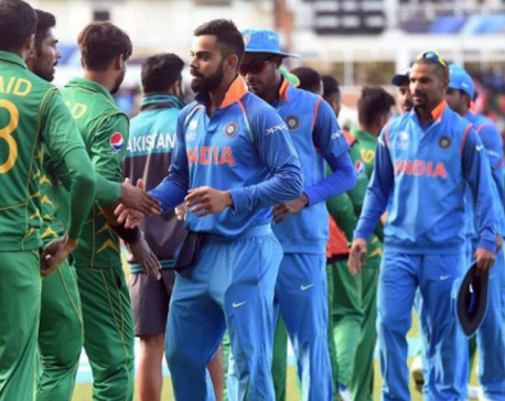 ICC expects India-Pakistan game to go through despite tensions