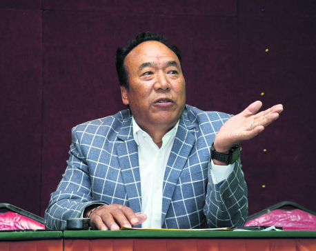 Tashi Ghale accuses ANFA of huge financial irregularities