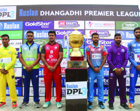 DPL to be held in February next year