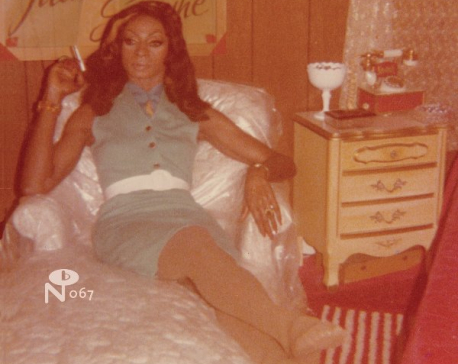 Grammy-nominated album shines light on transgender pioneer